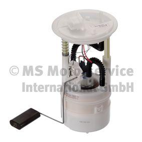 Imp. alimentazione carburante 7.07795.10.0 MUSA (350) 1.4 ac 2011