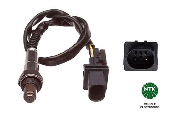 Lambda Sensor 95436 NGK UAR9000EE014 in Original Qualität