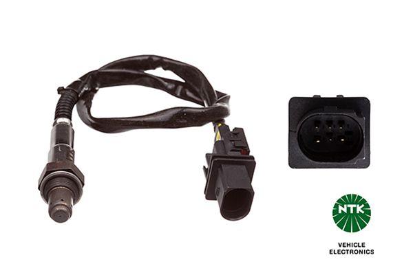 Lambda Sensor 95685 NGK UAR9000EE015 in Original Qualität