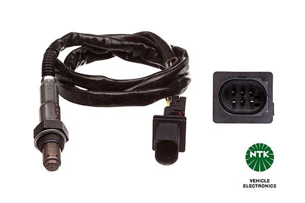 Lambda Sensor 96417 NGK UAR9000EE005 in Original Qualität