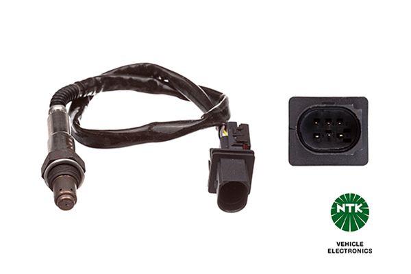 Lambda Sensor 97739 NGK UAR9000EE010 in Original Qualität