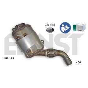 Ruß- / Partikelfilter, Abgasanlage mit OEM-Nummer 18 30 0 445 327