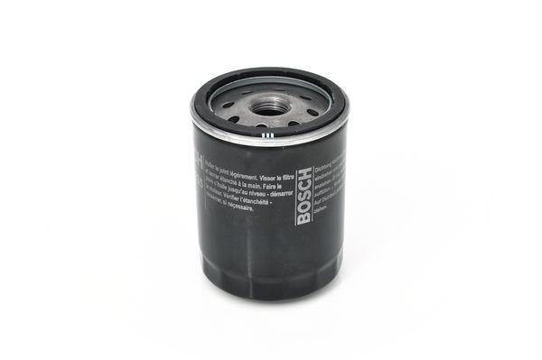Filter BOSCH P7244 Bewertung