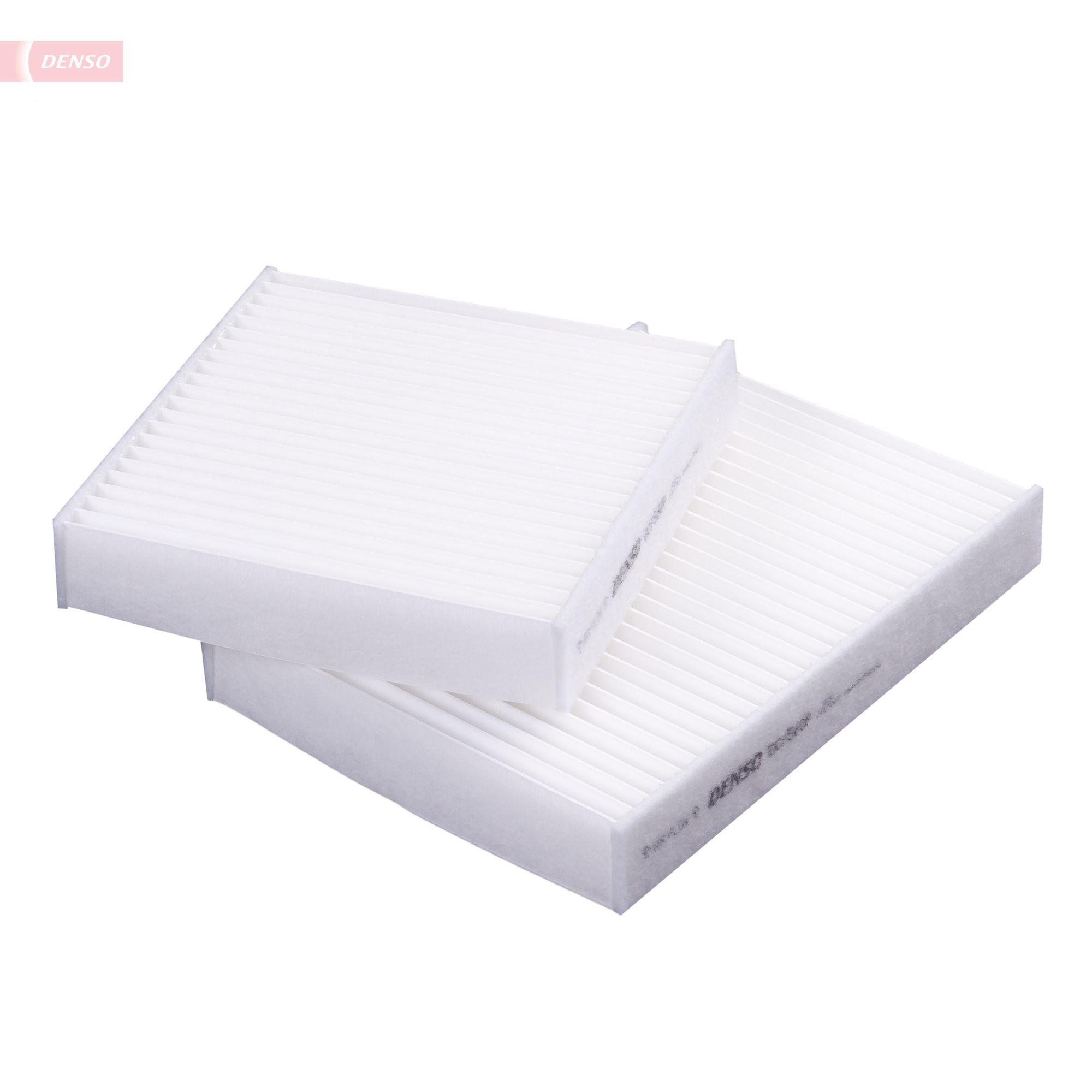 Staubfilter DENSO DCF560P Erfahrung