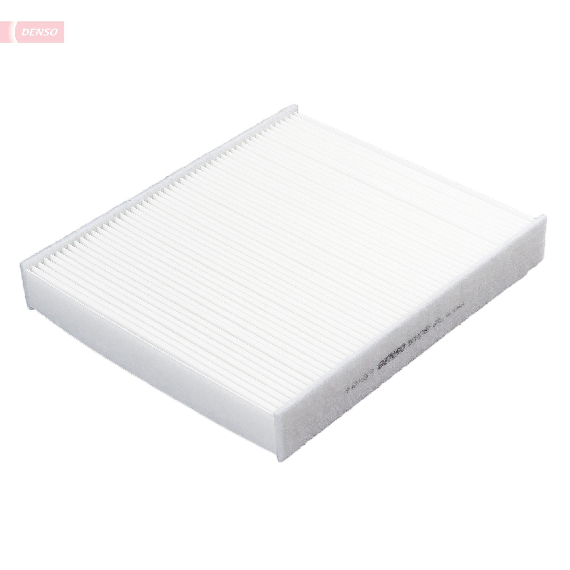 Staubfilter DENSO DCF576P 8717613112236