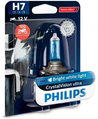 Glühlampe, Fernscheinwerfer PHILIPS 22118630 Bewertung