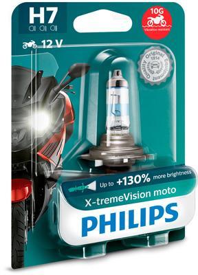 Glühlampe, Fernscheinwerfer PHILIPS 37867230 Bewertung