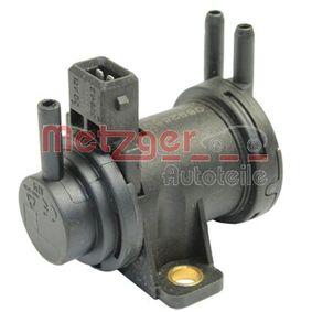 Convertitore pressione, Controllo gas scarico 0892560 LYBRA SW (839BX) 1.9 JTD ac 2003