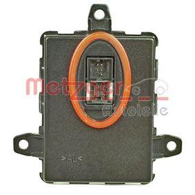 Vorschaltgerät, Gasentladungslampe 0896007 X3 (E83) 2.0 d Bj 2005