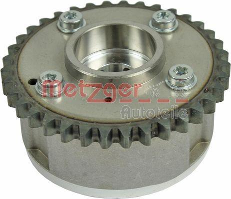 Nockenwellenversteller 0899066 METZGER 0899066 in Original Qualität
