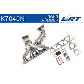 Touran 1T1, 1T2 2.0FSI Katalysator LRT K7040N (2.0 FSI Benzin 2004 AXW)