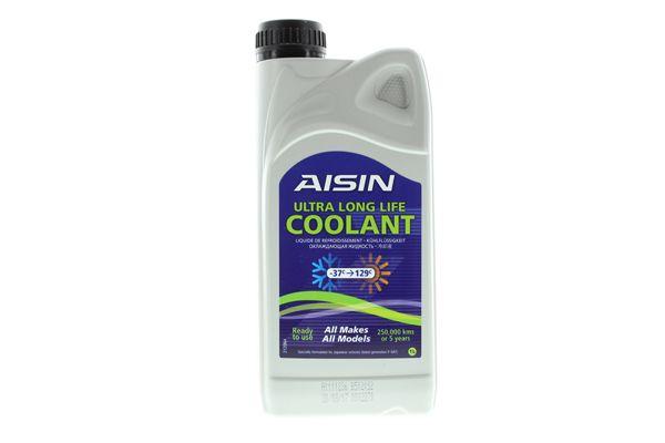 AISIN  LLC-90001 Antifreeze Capacity: 1l