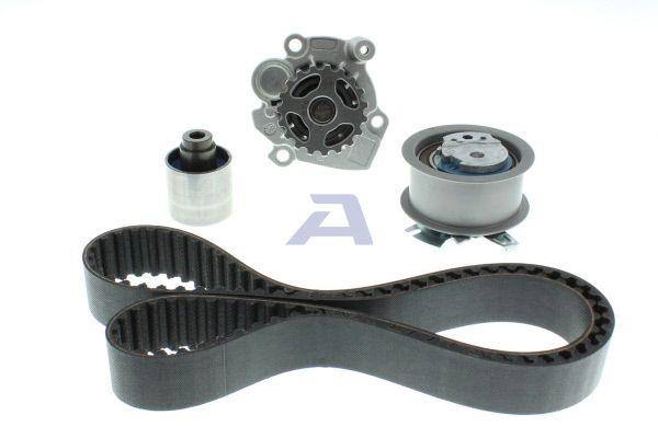 Timing belt kit and water pump TKA-909 AISIN TKA-909 original quality