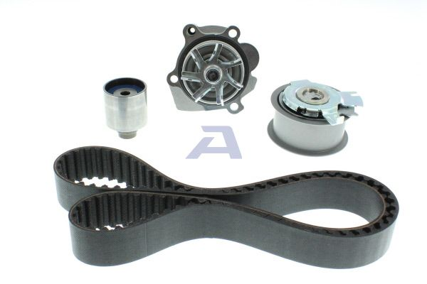 Water Pump + Timing Belt Kit AISIN TKA-909 rating