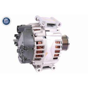 Generator Rippenanzahl: 6 mit OEM-Nummer 06H 903 016S