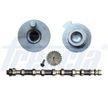 OEM Camshaft CM05-2302 from FRECCIA