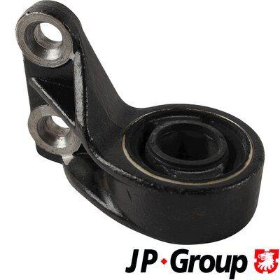 JP GROUP  4863607210 Bremsbelagsatz, Scheibenbremse Dicke/Stärke: 16,6mm