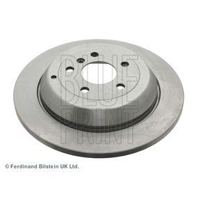 Спирачен диск дебелина на спирачния диск: 14мм, Ø: 330,0мм с ОЕМ-номер A1644231212