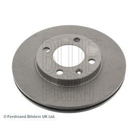 Bremsscheibe Bremsscheibendicke: 20mm, Ø: 239,0mm mit OEM-Nummer 321615301C