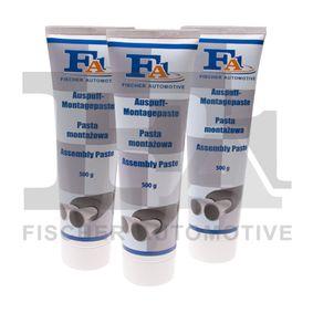 FA1  981-500 Dichtstoff, Abgasanlage