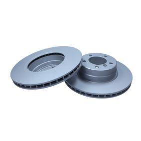 Bremsscheibe Bremsscheibendicke: 24,0mm, Ø: 310mm mit OEM-Nummer 34116764021