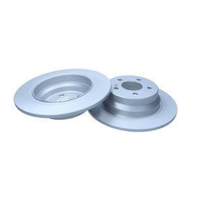 Bremsscheibe Bremsscheibendicke: 10,0mm, Ø: 300mm mit OEM-Nummer A2114230712
