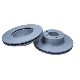 MAXGEAR  19-1321MAX Bremsscheibe Bremsscheibendicke: 23,8mm, Ø: 300mm