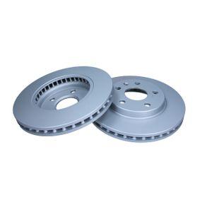 Bremsscheibe Bremsscheibendicke: 30,0mm, Ø: 296mm mit OEM-Nummer 569063