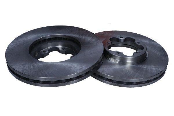 MAXGEAR  19-3358 Bremsscheibe Bremsscheibendicke: 33,0mm, Ø: 308mm