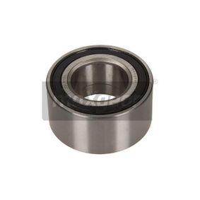 Radlagersatz Ø: 75mm, Innendurchmesser: 39mm mit OEM-Nummer 8D0 598 625A