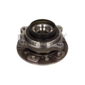 MAXGEAR  33-1031 Radlagersatz