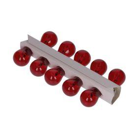 Крушка с нагреваема жичка, стоп светлини / габарити PR21W, 12волт, BAW15s, BA15s, 21ват 78-0153SET