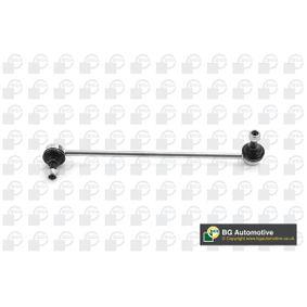 Brat / bieleta suspensie, stabilizator Lungime: 335mm cu OEM Numar 5QM411315