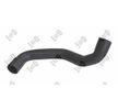 ABAKUS Druckschlauch MERCEDES-BENZ Gummi mit Gewebeeinlage