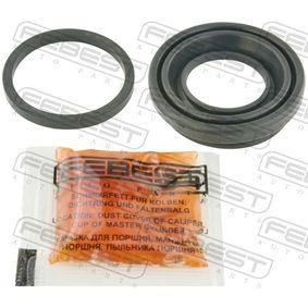Repair Kit, brake caliper 1275-LFR CEE'D Hatchback (ED) 1.6 CRDi 90 MY 2009