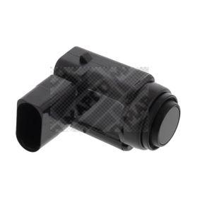 MAPCO Sensor, Einparkhilfe 88754 mit OEM-Nummer 3D0998275A