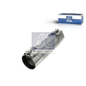 DT  4.64328 Flexrohr, Abgasanlage Länge: 353mm