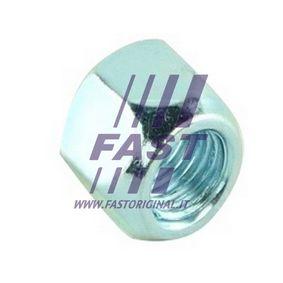 Radmutter FT21516 MONDEO 3 Kombi (BWY) 2.0 TDCi Bj 2003