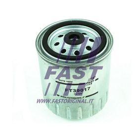 Kraftstofffilter Höhe: 98mm mit OEM-Nummer A601 090 0352