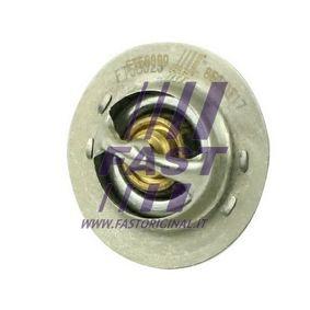 Thermostat, Kühlmittel mit OEM-Nummer 2120 000 Q0B