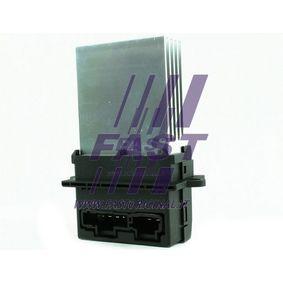 FAST  FT59119 Steuergerät, Heizung / Lüftung
