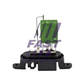 FAST  FT59170 Steuergerät, Heizung / Lüftung