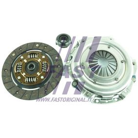 Clutch Kit FT64092 PUNTO (188) 1.2 16V 80 MY 2004