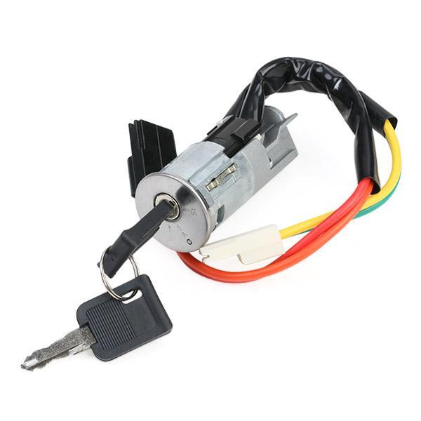 Steering Lock FAST FT82345 5901797071400