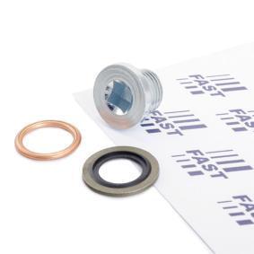 2010 Vauxhall Vivaro Van 2.0 CDTI Sealing Plug, oil sump FT94722