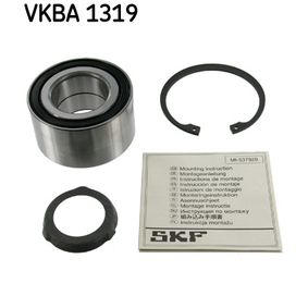 Radlagersatz Art. Nr. VKBA 1319 120,00€