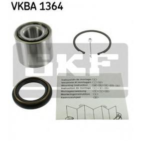 Radlagersatz Art. Nr. VKBA 1364 120,00€