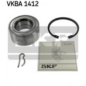 Radlagersatz Ø: 84mm, Innendurchmesser: 45mm mit OEM-Nummer 3350.15
