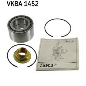 Radlagersatz Art. Nr. VKBA 1452 120,00€