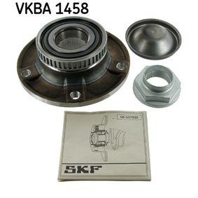 SKF  VKBA 1458 Radlagersatz